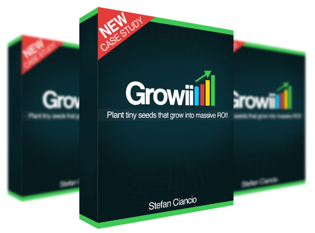 "Turn $0-$10 ""One Time"" Post Investments Into $200-$300 Each? Get a copy of my new course Growii"
