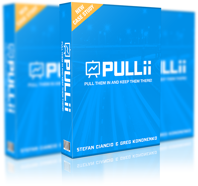 Up To $330.70 A WEEK Passively From EACH Of These FREE TRAFFIC-Pulling Magnets? Get A Copy of My New Course Pullii