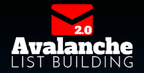 How To Make $10K/Month Building A List The New Way- Like An Avalanche!