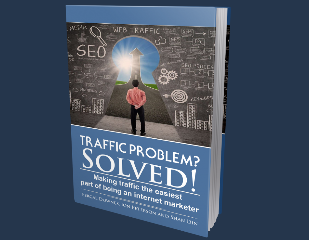 Solve Your Traffic Problem For Good Using This