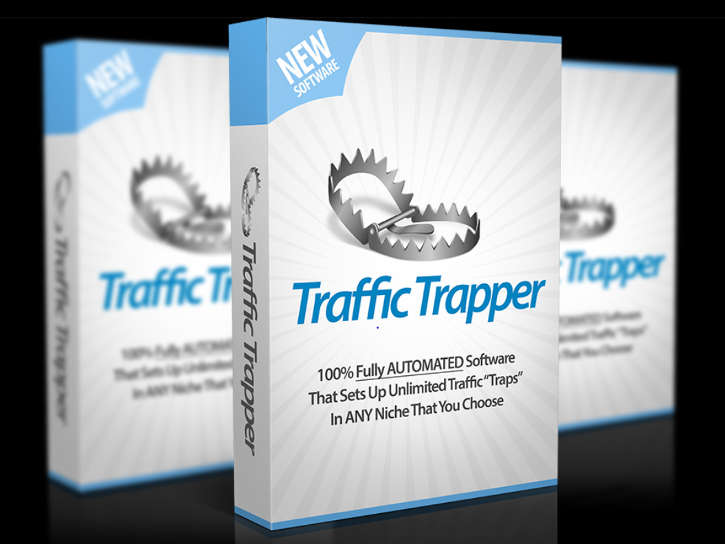 The Truth About Traffic Trapper: What Others WON'T Tell You…