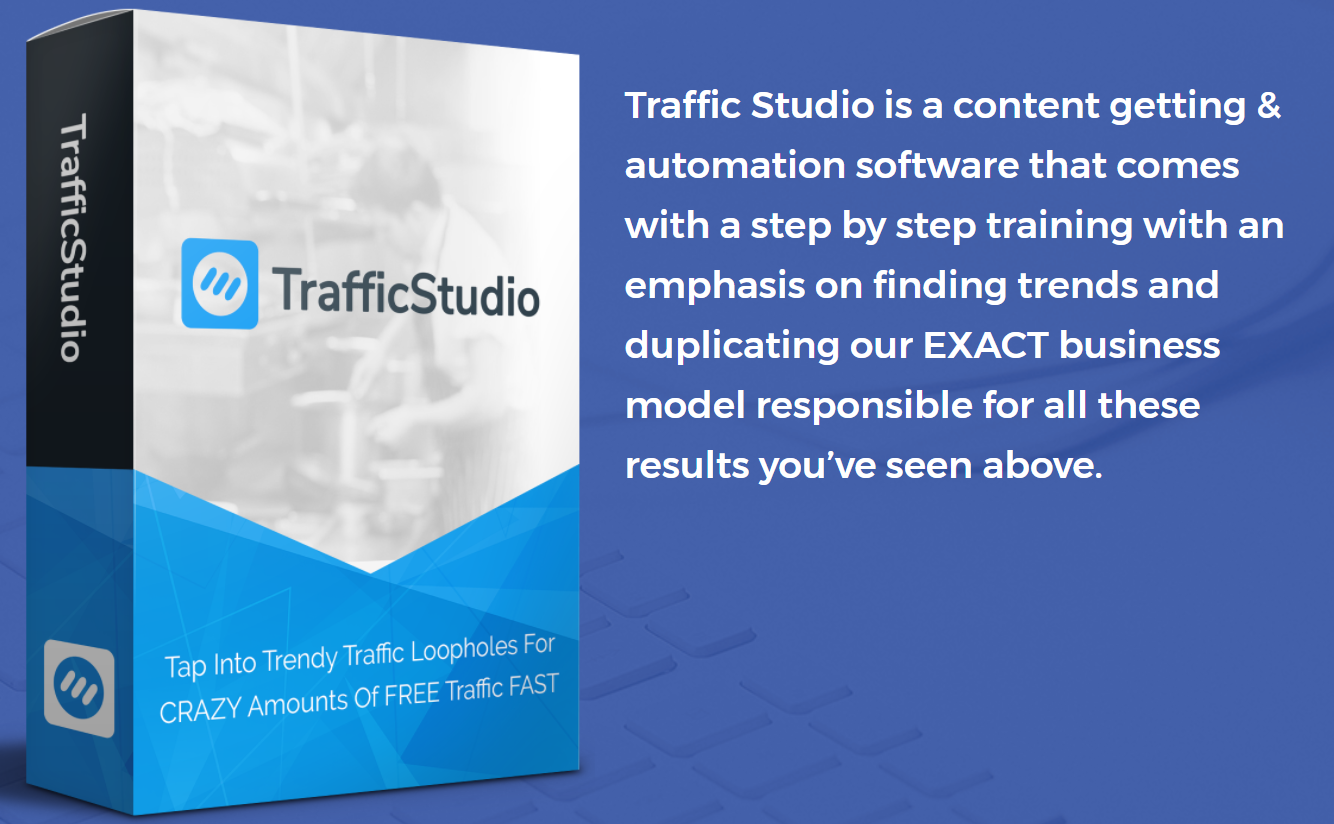 Case Study: 24,875 Page Views for Free Using a Little-Known Traffic Method