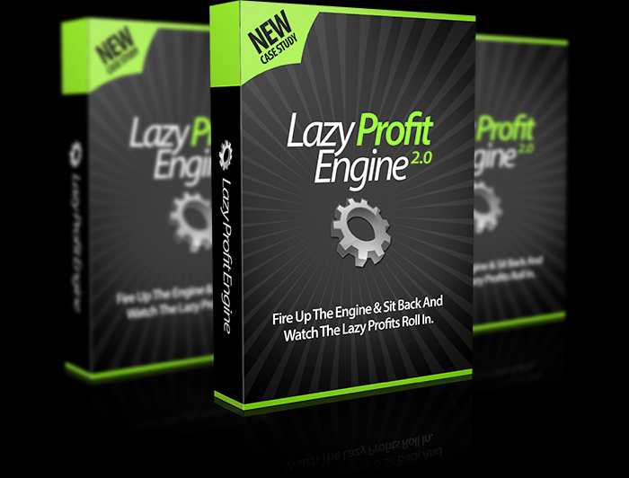 Lazy Profit Engine 2.0: Does It Live Up To The Hype?