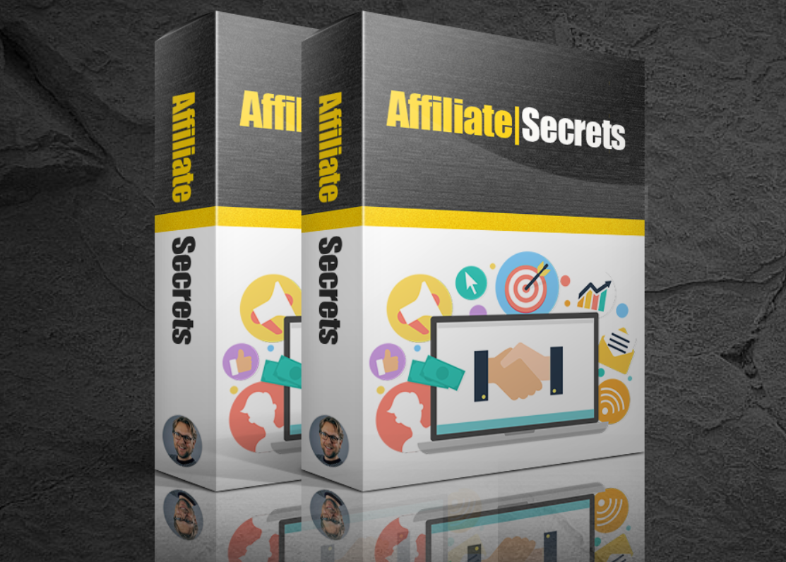 Affiliate Secrets From A Guy Who Started From Nothing