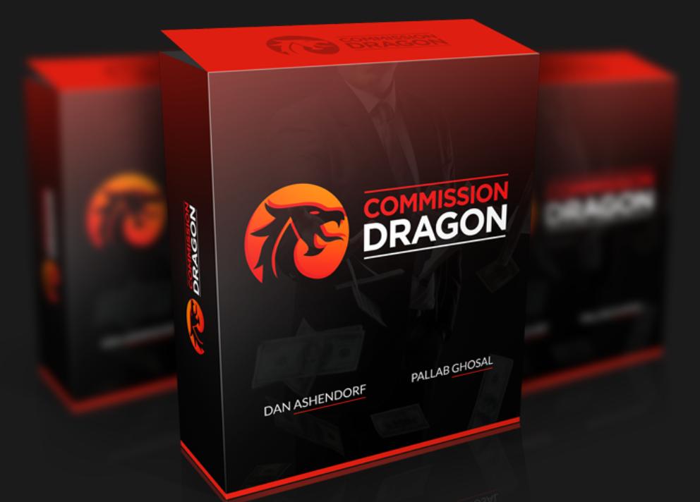 Commission Dragon Honest Review