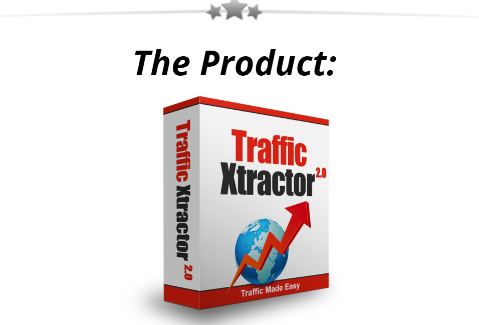 "The New ""Easy Way"" To Get Free SEO Traffic on Autopilot and Rankings in Minutes"