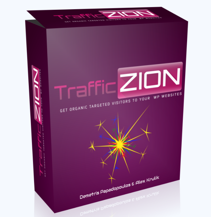 New Software Getting You Traffic From a NEW Source (Not Pinterest or SEO)