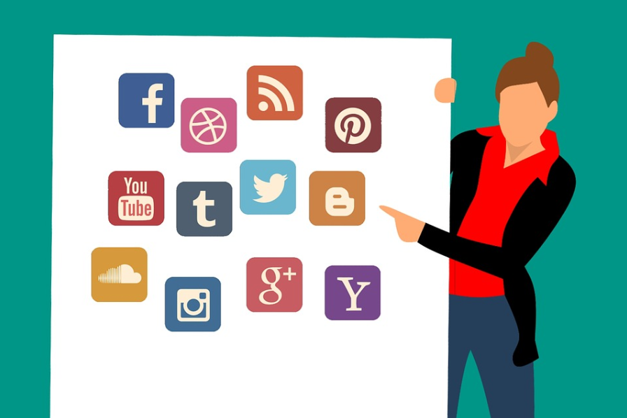 Social Media Selling – Are You Making The Most Of Digital Marketing Opportunities?