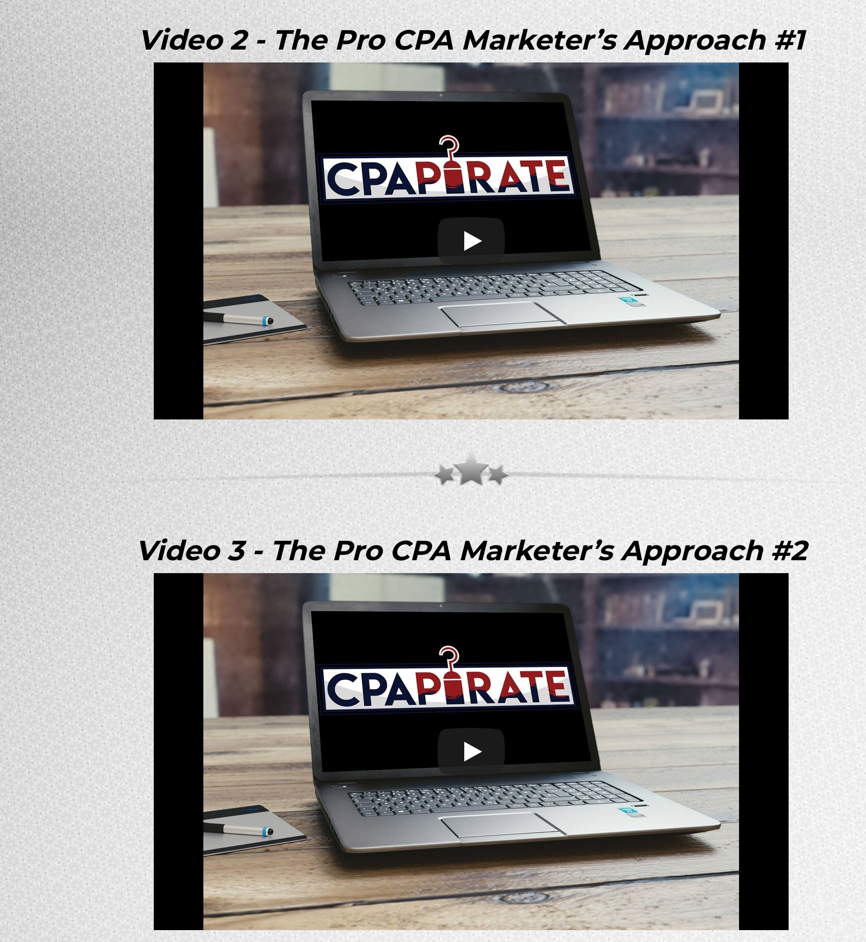 CPA Pirate Review 6