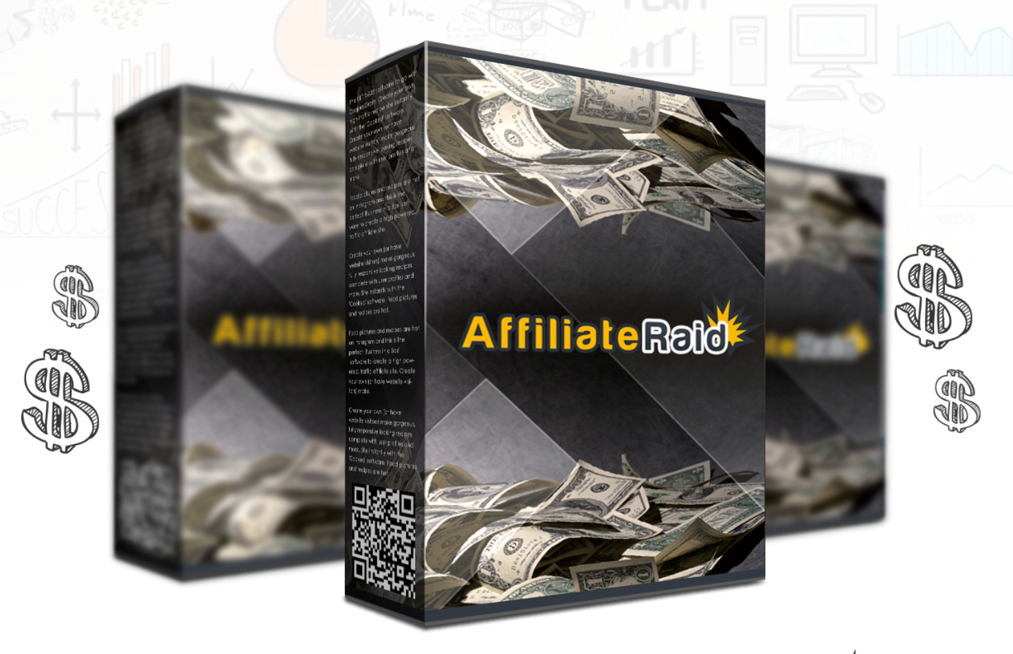Affiliate Raid Review: Need To Know Details and Sneak Peek