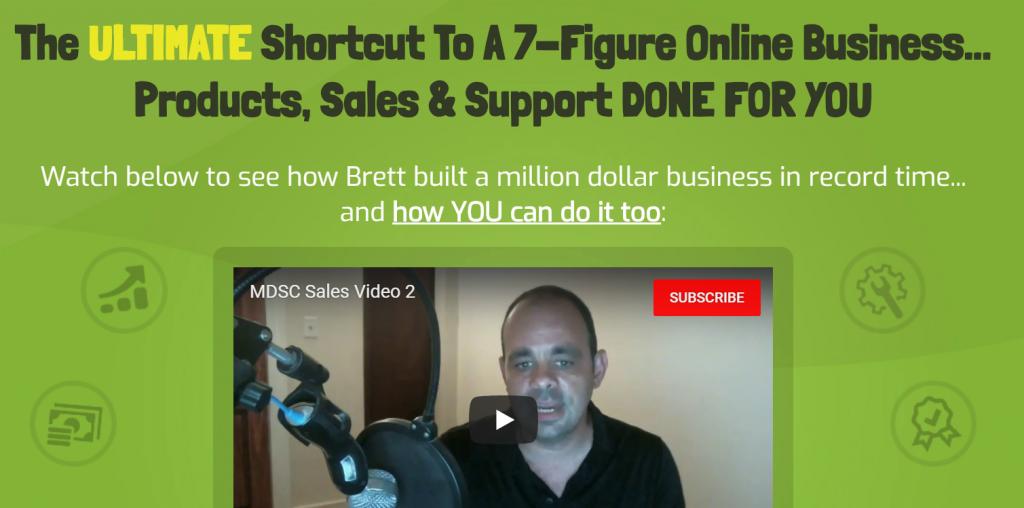million dollar shortcut review 3