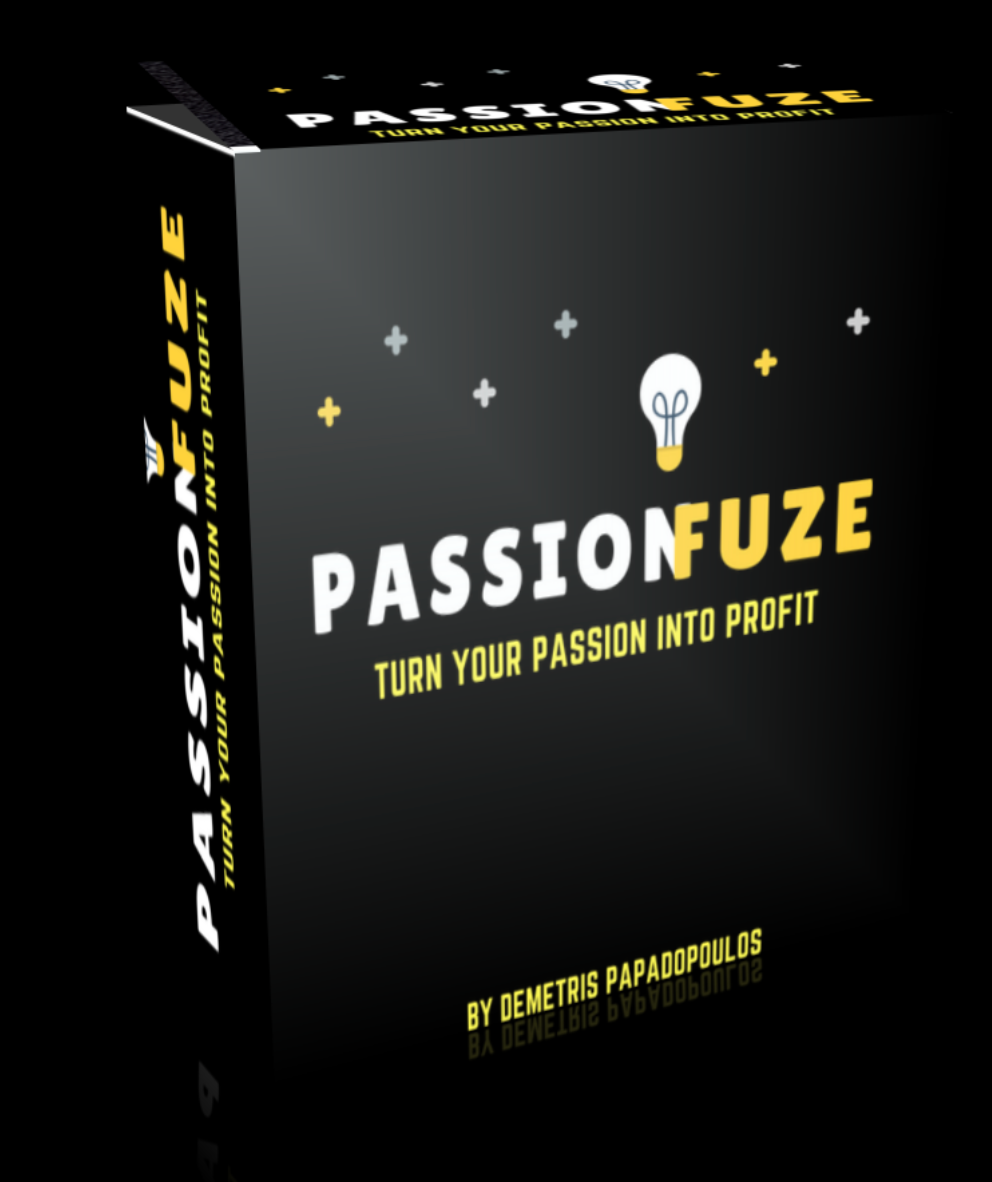 PassionFuze Review: The Juicy Details and A Peek Inside the Product