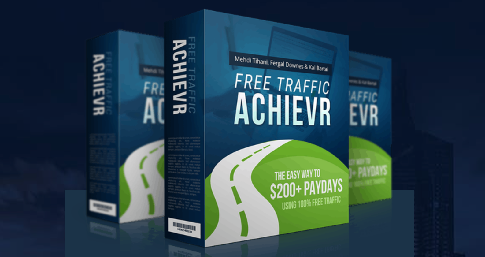 free traffic achievr review 3