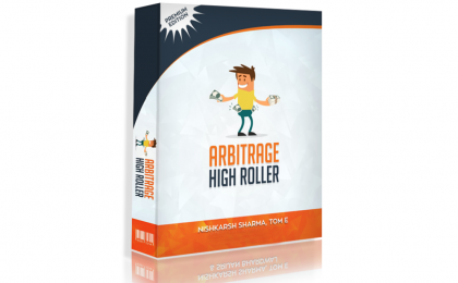 arbitrage high roller reloaded review 1