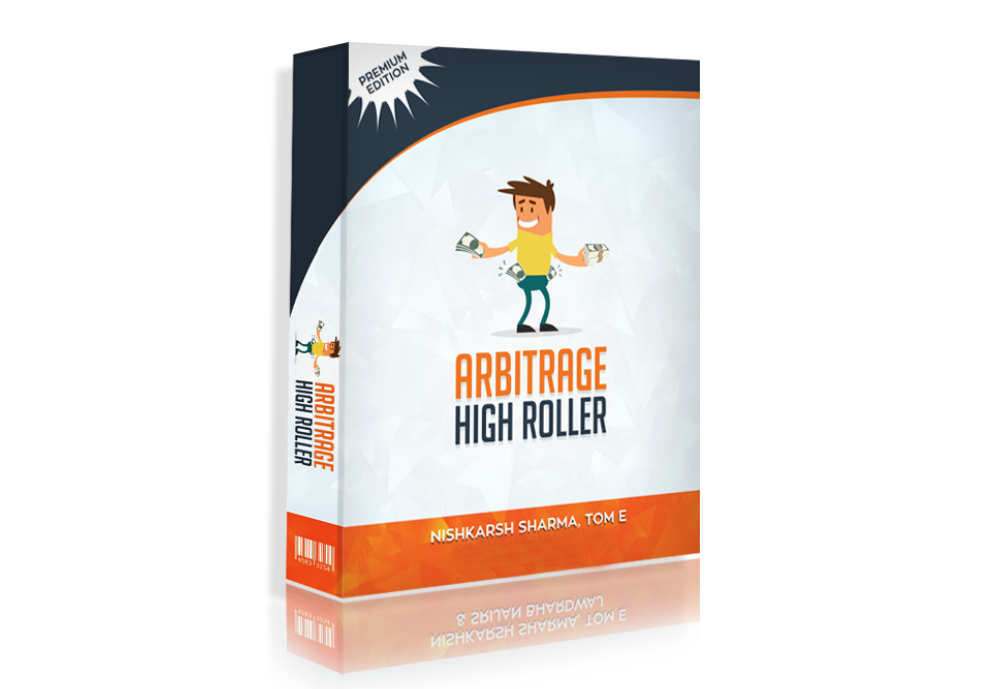 Arbitrage High Roller Reloaded Review and Sneak Peek from Stefan C