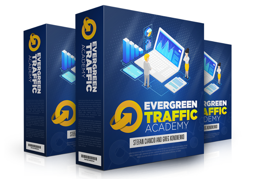 Evergreen Traffic Academy Review and Sneak Peek from Stefan C